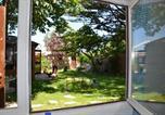 Location vacances Croix-Chapeau - Cottage Cœur de Jardin-1