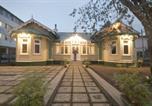 Hôtel Nuwara Eliya - The Cottage by Jetwing-2