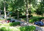 Camping La Fouillade - Le Paisserou-1