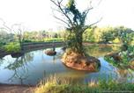 Villages vacances Anuradhapura - Pinthaliya Resort & Spa-2