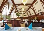 Hôtel Mariánske Lázne - Danubius Health Spa Resort Grandhotel Pacifik-2