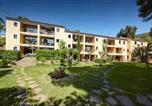 Location vacances Rayol-Canadel-sur-Mer - La Résidence du Bailli-4