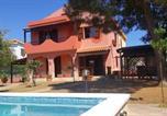 Location vacances Capoterra - Rio San Girolamo-4