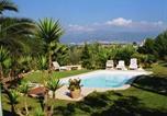 Location vacances La Roquette-sur-Siagne - Villa - Mouans-Sartoux-4