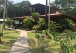 Hôtel Leticia - Ecogarden Hostel-3
