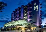Hôtel Alba Adriatica - Hotel Lido-4
