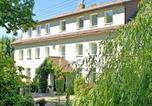 Hôtel Kosewo - Hotelik Myśliwski-1