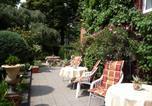 Hôtel Teltow - Villa Toscana-4