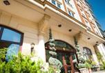 Hôtel Barbaros - Gordion Hotel-4