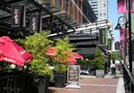 Location vacances Vancouver - Charming studio downtown with skyline view-3