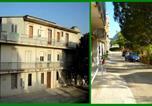 Location vacances Alcamo - Casa Manuel-1