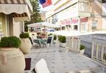 Hôtel Fiuggi - Hotel Garden-2