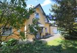 Location vacances Buchet - Holiday Home Klee-3