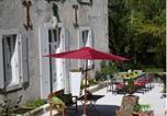 Location vacances Berzème - Maison Jaffran-1