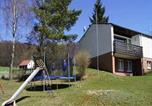 Location vacances Neukirchen - Holiday home Weitblick 2-1