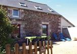 Location vacances Cap Fréhel - Holiday Home Frehel - 04-3