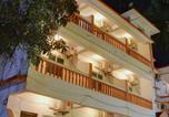 Hôtel Baga - Hotel Sai Baga-1