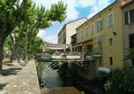 Location vacances Collobrières - La Bastide Entre Hyères Et Grimaud-2