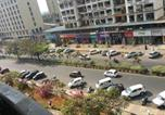Location vacances Navi Mumbai - Private rooms with Gym and Pool facility-3