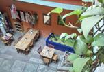 Location vacances Guanajuato - Centro Bharati-3