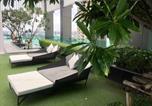 Location vacances Silom - Full House at Bangkok-3