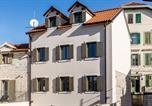 Hôtel Split - Splendida Palace-2