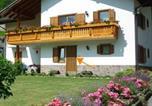 Location vacances Fiera di Primiero - Casa Partel-1