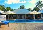Location vacances Pacific Harbour - Villa Mokusiga-1