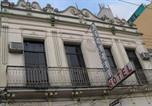 Hôtel Guaratinguetá - Palace Hotel-2