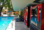 Hôtel Eagle Pass - Autel Rio Inn-2