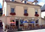 Hôtel Dommartin-lès-Remiremont - Hotel La Magdelaine-1