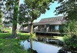 Location vacances Alphen aan den Rijn - Rijn Hoeve-3
