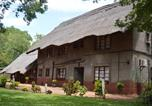 Location vacances  Zimbabwe - Mopani lodge-3