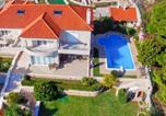 Location vacances Rafina - Bella Vista Mansion in Nea Makri-2