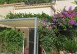 Location vacances Jacou - Studio Facultés-4