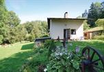 Location vacances Destné v Orlických horách - Holiday Home Kounov with Fireplace 04-3
