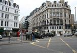 Location vacances Londres - Fleet Street Apartments-1