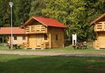 Villages vacances Västerås - Hedesunda Camping-1