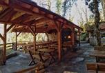 Camping Korčula - Kameno Vrelo Tents-4