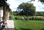 Location vacances Sazeray - La Jacquotte-2