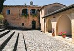 Location vacances Monteriggioni - Four-Bedroom Holiday Home in Monteriggioni (Si)-2