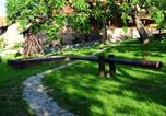 Location vacances Sisak - Country House Kod Strica-3