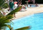 Camping avec Piscine Saint-Nic - Camping Sites et Paysages Le Panoramic-1