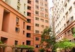 Location vacances Mandaluyong City - Peter's Apartment at San Francisco Gardens-4