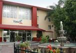 Hôtel Tepatitlán de Morelos - Hotel Central Parador-3