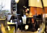 Hôtel Nyon - Hôtel Restaurant La Croix Verte-4