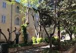 Hôtel Barbentane - Hostellerie de l'Abbaye de Frigolet-4