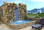 Location vacances Santa Marta - Suite Apartamento Tayrona-3