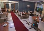 Hôtel Cumhuriyet - Beynova Hotel-3