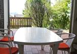Location vacances Cham - Holiday home Haus Bschorer Greppen-4